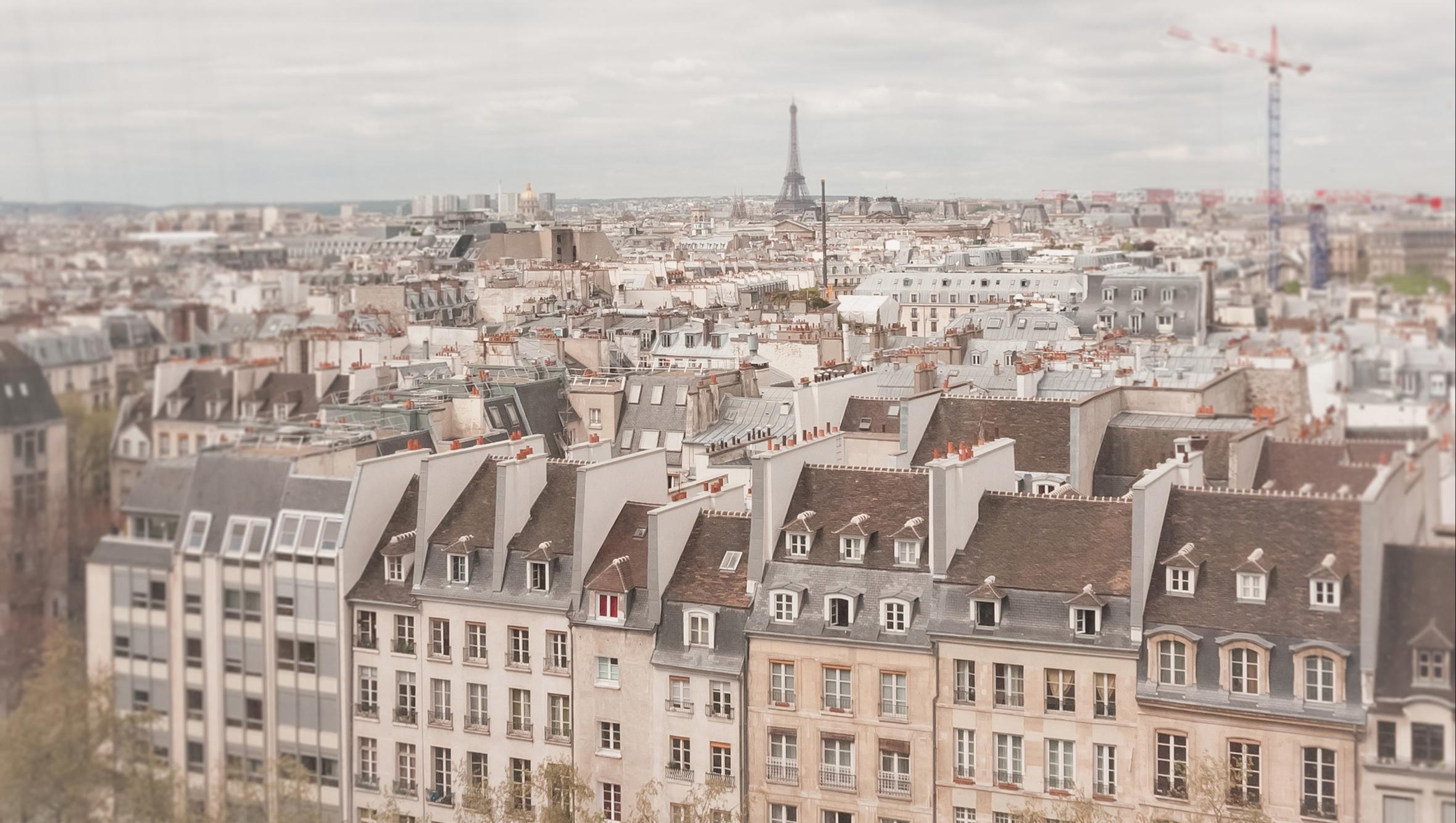 casa dolce casa trovare un appartamento a parigi