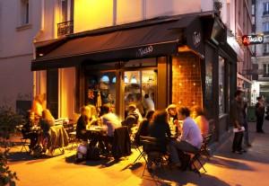 le migliori pizzerie di parigi parigi grossomodo. Black Bedroom Furniture Sets. Home Design Ideas