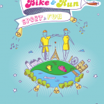 bike & run paris