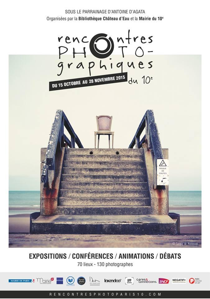 Rencontre photographique du 10eme