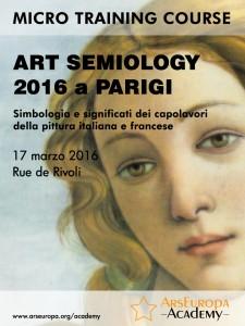 art semiology ars europa academy
