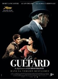 Le guépard - Visconti