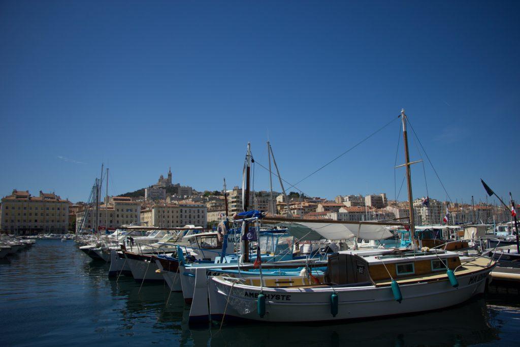 Marseille Vieux Port-1
