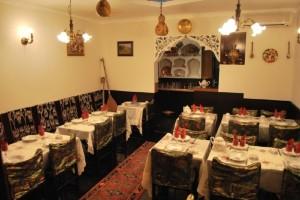 Restaurant Tarim