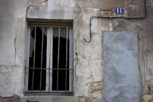 Goussainville - porta murata2