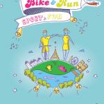 bike & run paris