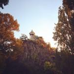 Tempio Buttes Chaumont