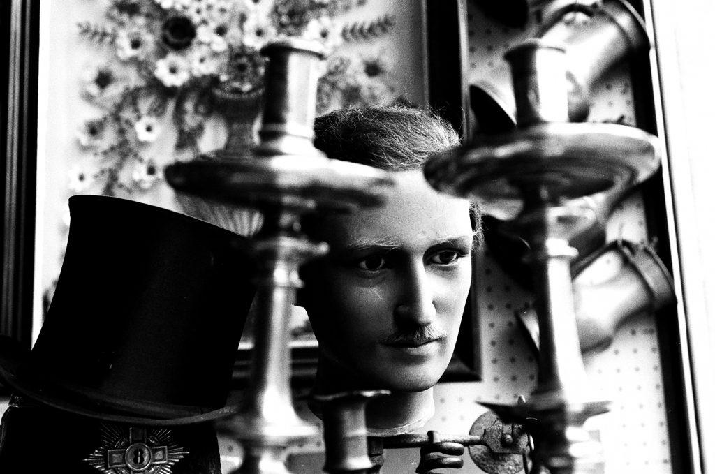 © Claudio Capanna