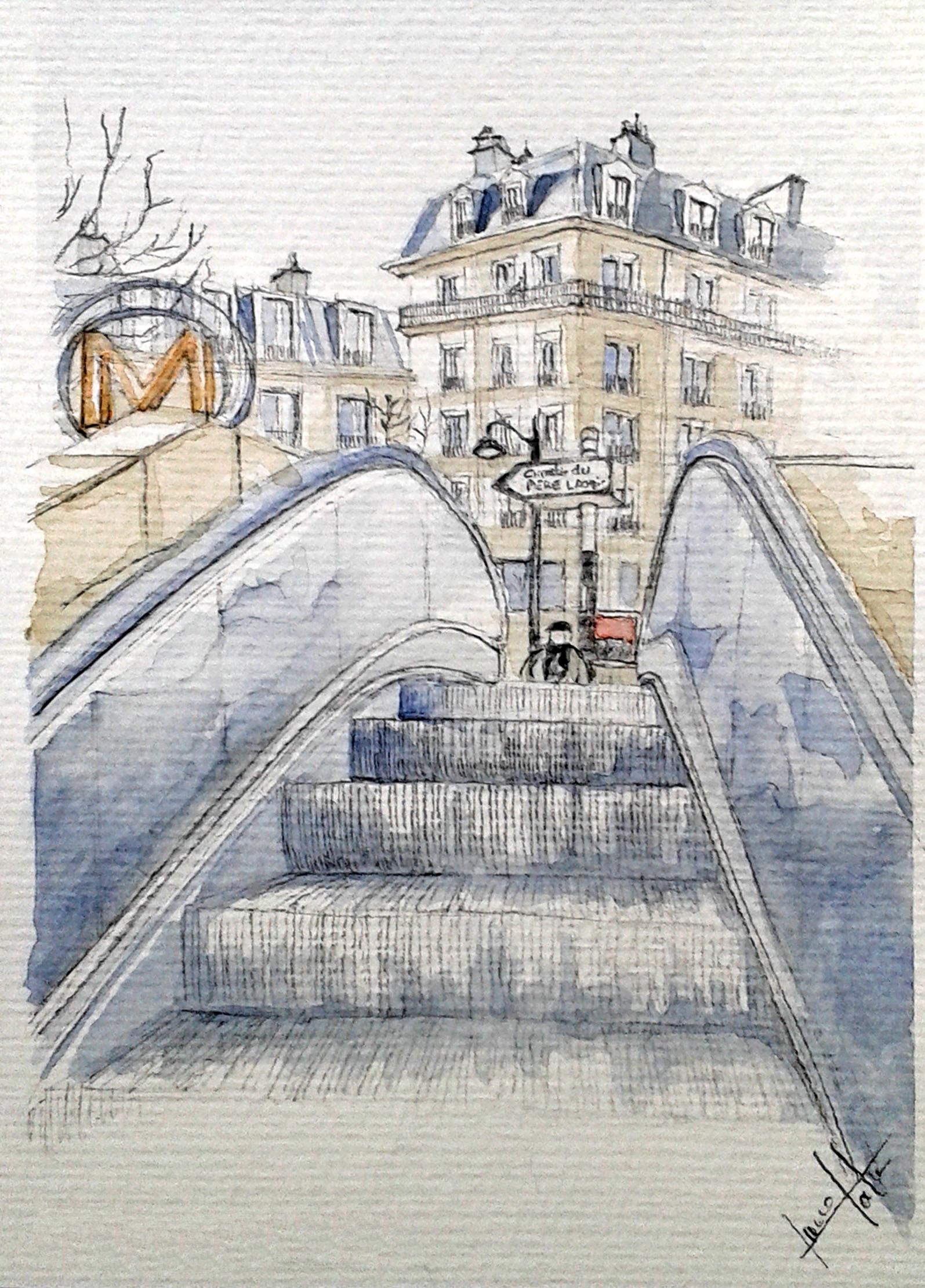 parigi-gambetta-metro